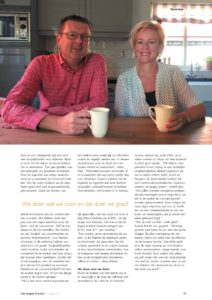 Interview Alex & Arlette Gemengde Branche november 2016 -pag2
